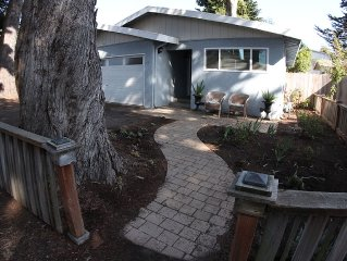 Family friendly home near Seacliff and Capitola beaches