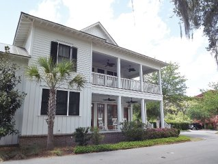 Lowcountry Luxury … Superior Location!  Simply the Best!!