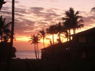 Enjoy Paradise In Beautiful 3bdrm, 2 Bath With Ocean View