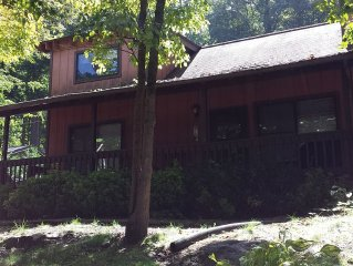 Hemlock Haven - New Rental that is Clean, Comfortable & Affordable with Wifi.