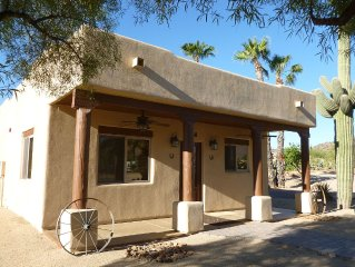 Adorable Western Casita on 5 acres