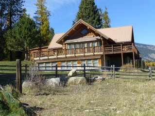 Good Bear Ranch House Retreat. Host a workshop, conference or family reunion