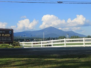 Lake Placid/Whiteface Mountain/Adirondack Getaway