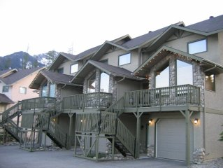 Best location on the hill! True ski-in/ski-out Thunder Ridge Condos