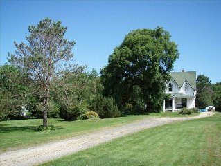 Stoneybrook House -- Historic Property on 1.7 Acres of Land
