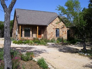 Austin City Limits - by 7000 Acre Hill Country Preserve-Pool!