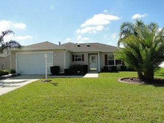 Beautiful Rental near Lake Sumter Town Center, The Villages, FL