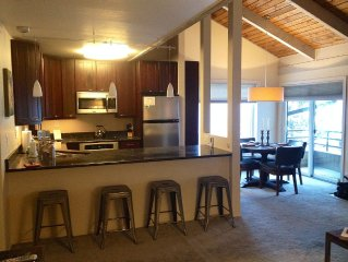 REFURNISHED Snowmass Condo. WALK to Lifts. NO Car Needed. NO Owner Service Fee.
