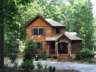 Immaculate Mountain Cottage At Bear Lake | Booking for Summer!