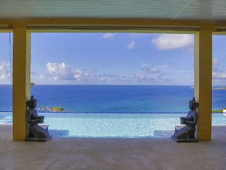 Your own private paradise!