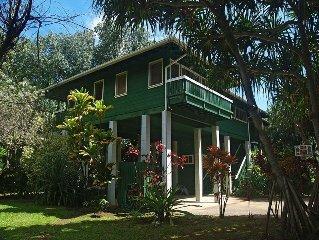 Kauai Treehouse is Where Paradise is Found