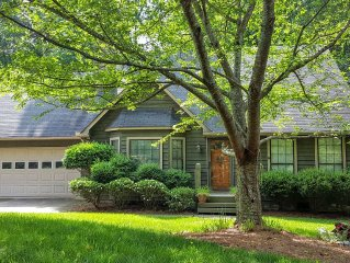 Alpharetta Family Getaway - Near Avalon With Easy Access To Rt 400