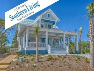 **SPRING DISCOUNTS!!**Beautiful Upscale Home W/ Great Views From Huge Porch
