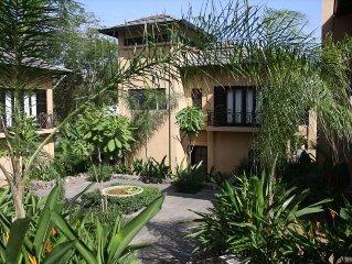Luxury Villa At Tamarindo Preserve And Langosta Beach Club