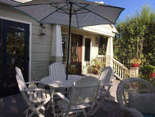 **NEW LISTING** Quintessential Cottage In the Heart of La Jolla's Bird Rock area