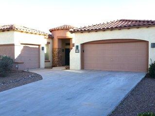 4 bedroom Rancho Sahuarita home with Great Location