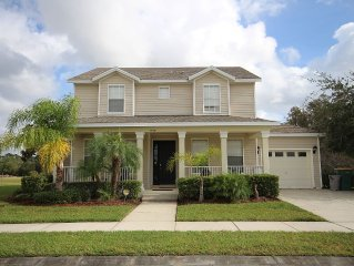 Your Home Away From Home, Close to Disney, Safe and  Professionally Managed