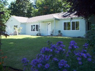 3 Bdrm Furn Home in Port Orchard Perfect for Temporary Housing Needs
