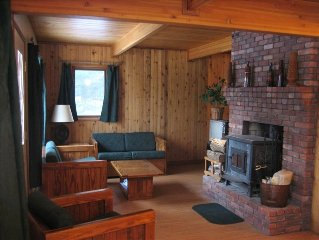Stowe Mountain House~Great Location~Easy Access to Everything!
