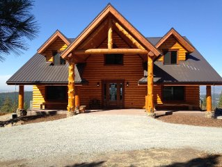 Redemption Rock Lodge  (Perfect for small groups and family reunions)