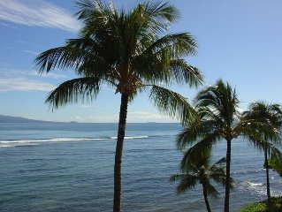 Panoramic Oceanfront Views! Popular Condo! Virtual Tour!!