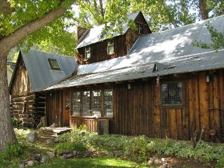 Historic Home in town of CB! Very close to Elk Ave! Dog friendly!