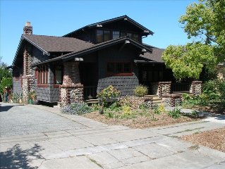Very cool Historical Home in very desirable Location. Close to everything!