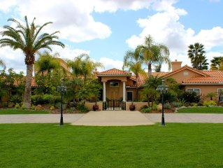 Gated deluxe property with activities galore! Best value for your money!