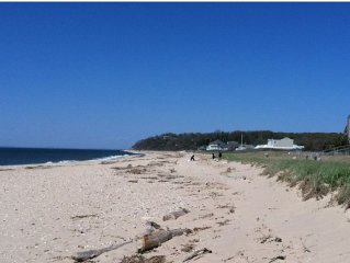 Southold Soundfront Private Beach