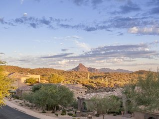 North Scottsdale Spacious 4 Bedroom home in the Mountains of Fountain Hills