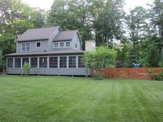 Ranger's Retreat ( Wooded 2 Acres with Fire-Pit a