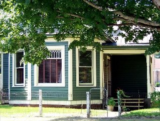 Historic District - WINTER RATES - 4 Blocks from Creeper Trail & Barter