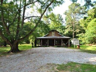 3BR/3BA Auburn Vacation Rental
