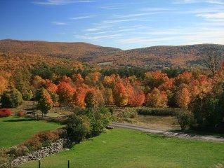 Beautiful Mountain View  Estate in Woodstock