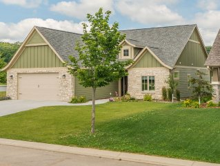 Gorgeous New Luxury ADA Compliant Home 10 Min. From Mayo Clinic!
