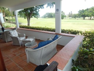 Mediterranean Villa - Luxury Resort - 10 Guest or less for less cost.