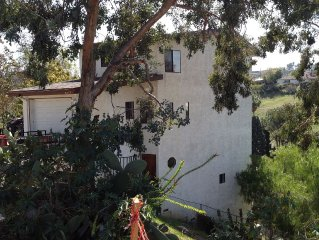 Tower In Eagle Rock With Great Views, Local Attractions And More.