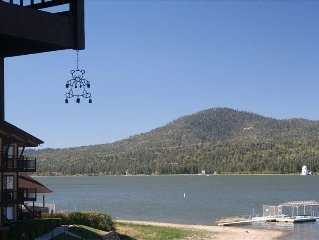 Updated & Remodeled-Lakefront Townhome W/ Private Boat Slip.