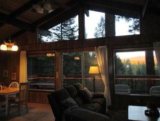 Pine Ridge Retreat