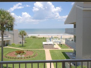 3 Bedroom + Loft - Oceanview - Family Friendly