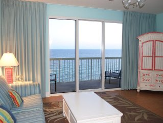 MARCH DAILY SPECIALS $75 PER NIGHT -BEACHFRONT* Amazing Sunsets