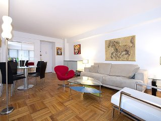 Amazing Condo Apartment In Best Location In Manhattan