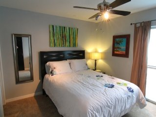 Walk to Shands / UF Health, V.A. and U.F. Campus! Longer stay = Lower price/ nt