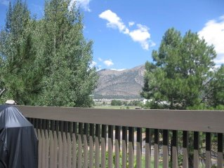2 Bdrm Condo, Mountain Views, Resort Amenities