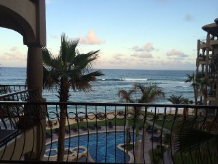 BEST Oceanfront BEACH/SURF Location In Cabo!!!