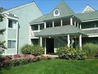 Ocean Edge Resort Condominium Minutes Away From Cape Cod Beaches
