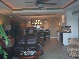 Clearwater Beach Luxury Condo