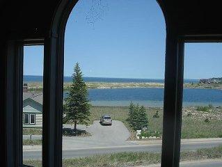 Lake Michigan Memories Begin Here - Manistee Harbor Village Condo