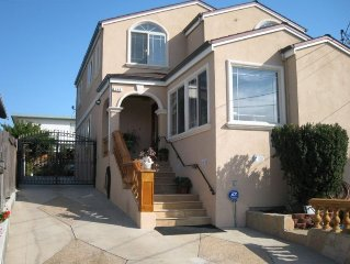 Comfortable Vacation Home Near ~SFO~ Airport