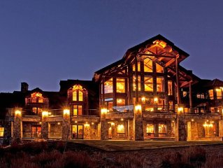 World-class Jewel Of The Sierra Nevada Mountains